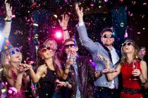 Happy New Year 2017: Here are 5 fun party ideas to welcome 2017 with a bang