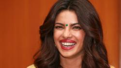 Priyanka Chopra is back home and here's why her New Year in India just gotbetter