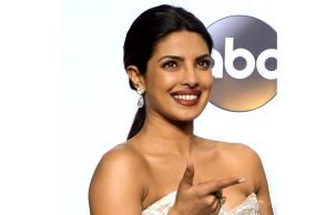 Priyanka Chopra|IANS photo for InUth.com