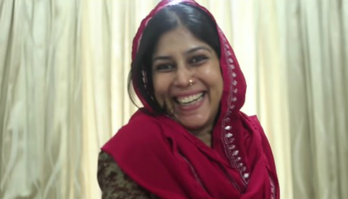 Sakshsi Tanwar in Dangal|YouTube screenshot for InUth.com