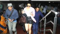 Shraddha Kapoor has this to say on father Shakti 'dragging' her out of Farhan'shouse