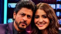 Here's why 'Rahnuma' is the perfect title for Shah Rukh Khan, Anushka Sharma'snext
