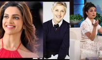 How Deepika Padukone's classy appearance on The Ellen DeGeneres Show made Priyanka Chopra's stint lookfake