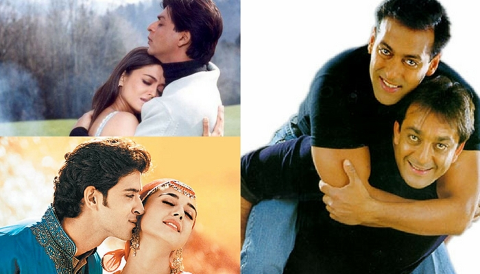 Welcoming 2017: 17 popular Bollywood movies which would turn 17 thisyear