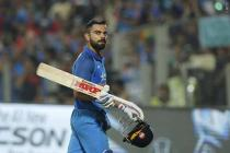 By surpassing his idol Sachin's record, here's how Kohli is the new master blaster