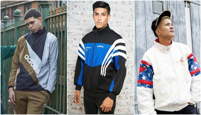 90s Sportswear(Photo:Instagram&Facebook)