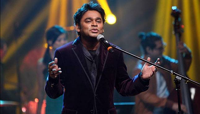 AR Rahman's new version of Tamil hit 'Urvasi Urvasi' goes viral