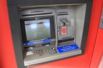 Over Rs 14 lakh cash stolen from ATM in J&K's Anantnag
