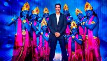 Watch: Jolly LLB 2's new song shows Akshay Kumar is a 'Jolly Good Fellow'