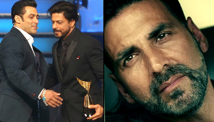 Akshay Kumar Airlift Filmfare awards controversy