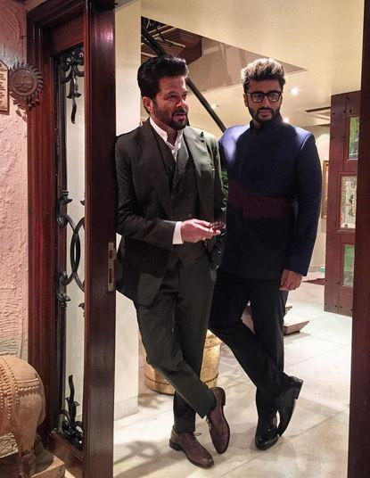 anil-kapoor-and-arjun-kapoor-instagram-photo-for-inuth