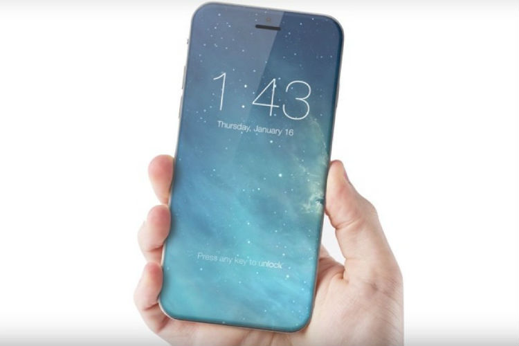 Here's everything you need to know about the rumoured iPhone 8