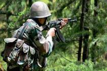 J&K: Two terrorists killed by security forces in encounter inGanderbal