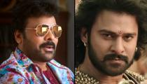 Record Alert: Chiranjeevi's Khaidi No 150 emerges second biggest Telugu hit after Baahubali