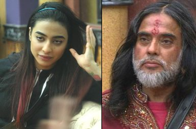 Bani J Swami Om Bigg Boss Colors TV photo for InUth dot com
