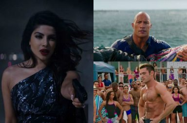 Baywatch Film Trailer