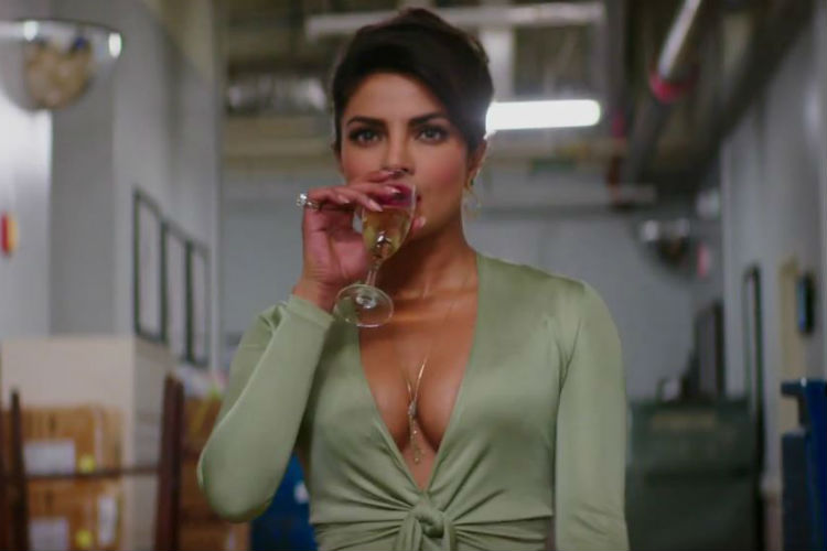 Priyanka Chopra looks hot as fire in these new 'Summer is Coming' Baywatch posters