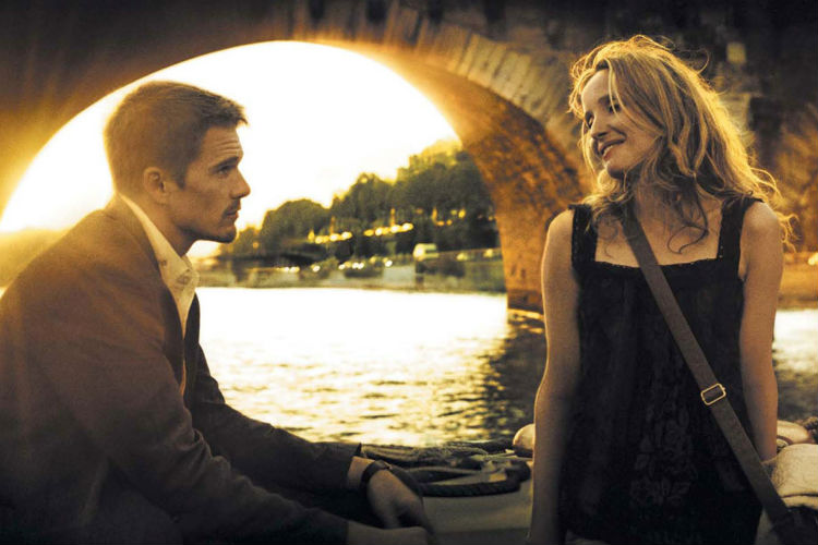 Before Sunset Film