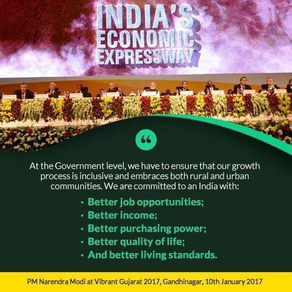 Vibrant Gujarat Summit