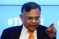 10 things to know about new Tata Sons chairman N Chandrasekaran