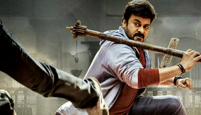 Happy Birthday Chiranjeevi: Tollywood's Biggest Superstar Turns 64