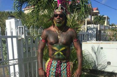 Chris Gayle, Ultra Carnival