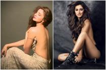 Dabboo Ratnani, your obsession for semi nudes and topless pictures is way beyond our understanding!