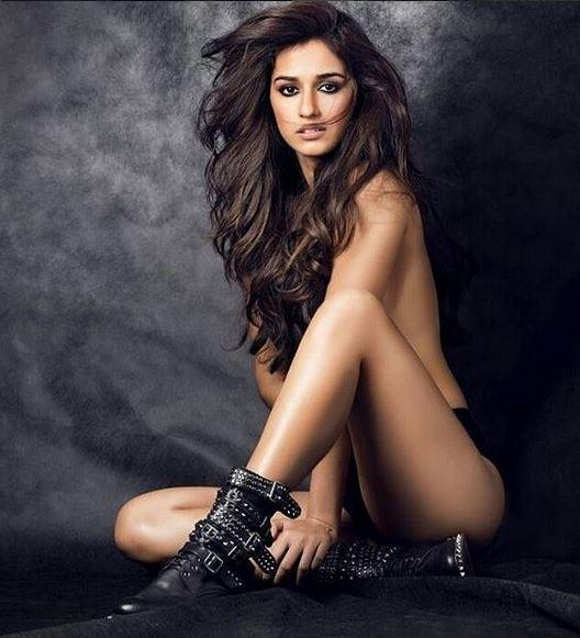 Disha Patani (Courtesy: Instagram)