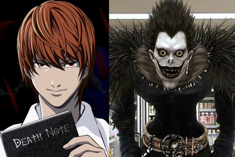 netflix s movie based on anime death note should be on your watch