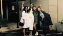 Deepika Padukone on Ellen DeGeneres Show: I already have babies with VinDiesel