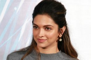 Deepika Padukone (Courtesy: IANS)