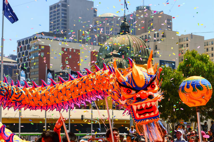 chinese new year 2017  history  traditions  and predictions