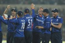 India vs England 3rd ODI Highlights: England thrash India in nail biting finish by 5 runs