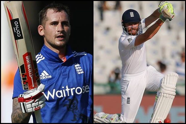 England hold their nerve in Kolkata