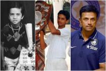 Happy Birthday Rahul Dravid: 'The Wall' turns 44; a look at his memorable innings