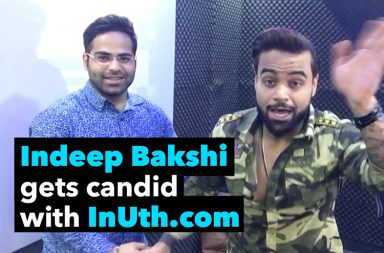Indeep Bakshi,