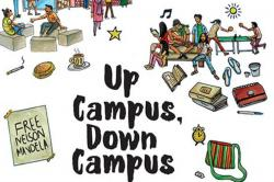 Book depicting campus life at JNU denied permission to be read at World Book Fair