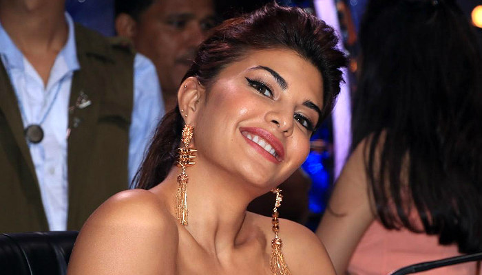 Jacqueline Fernandez IANS photo for InUth dot com