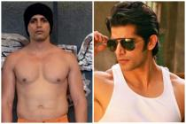 Naagin 2 actor Karanvir Bohra's journey from flab to fab is highly inspiring!