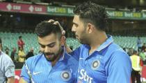 Is Virat Kohli the reason behind Yuvraj Singh's comeback to Indiansquad?