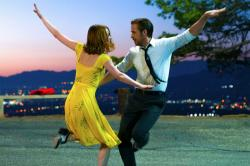 La La Land doesn't deserve your awards and praises; it was merely vanilla