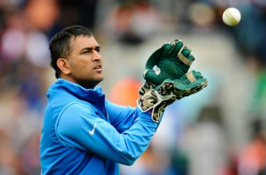MS Dhoni led India in 199 ODIs and 27 T20Is. (Photo: Reuters)