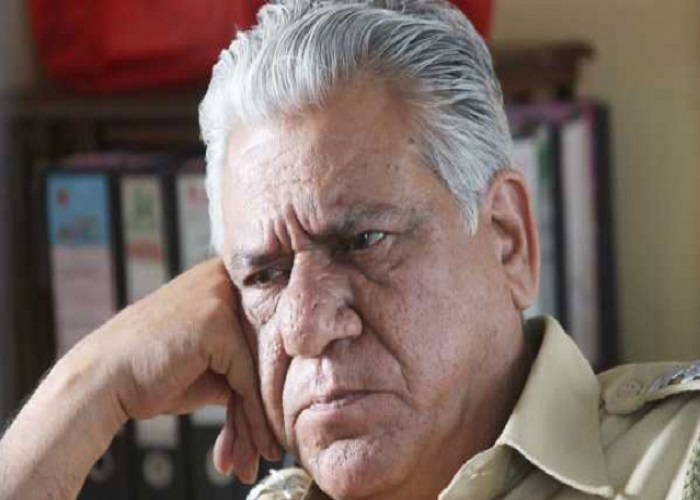 Bollywood actor Om Puri dies of heart attack