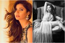 Photos: Forget Shah Rukh Khan, Raees is about gorgeous Mahira Khan as well!