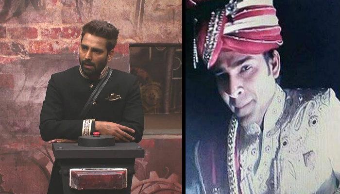 Manveer Gujjar's 'wedding' pics and video go viral. Did he fool Bigg Boss 10makers?