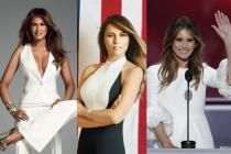 Dear feminists, celebrate Michelle Obama as much as you want but not at the cost of Melania Trump