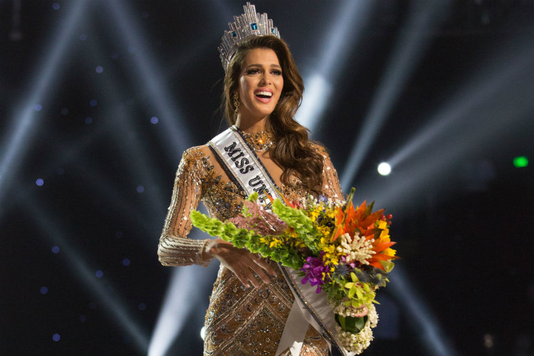 65th Miss Universe preliminary show and national costume presentation