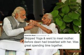 modi-with-mother-for-upload