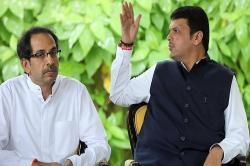 Shiv Sena-BJP snap ties for upcoming BMC polls?