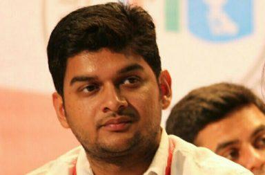 Abhinav Tiwari (photo: Facebook)